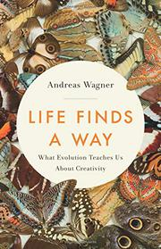 LIFE FINDS A WAY by Andreas Wagner