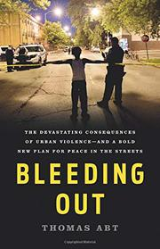 BLEEDING OUT by Thomas Abt