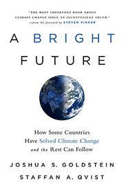 A BRIGHT FUTURE by Joshua S. Goldstein