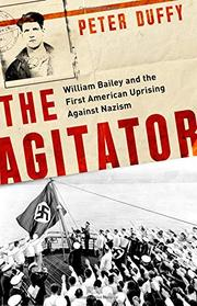 THE AGITATOR by Peter Duffy