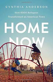 HOME NOW by Cynthia Anderson
