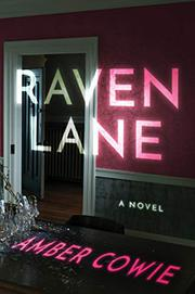 RAVEN LANE by Amber Cowie