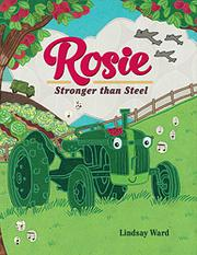ROSIE by Lindsay Ward