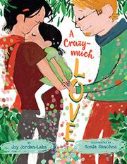 A CRAZY-MUCH LOVE by Joy Jordan-Lake