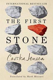 THE FIRST STONE by Carsten Jensen