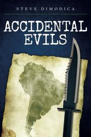 ACCIDENTAL EVILS Cover