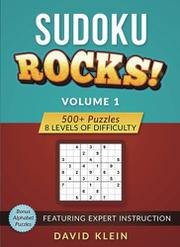 SUDOKU ROCKS! by David Klein