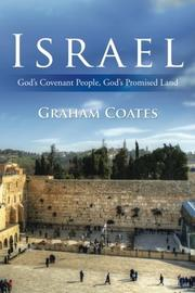 ISRAEL by Graham Coates