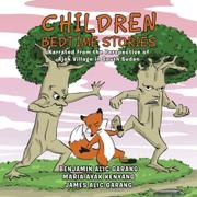 CHILDREN BEDTIME STORIES by Ben  Alic