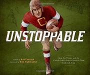 UNSTOPPABLE by Art Coulson