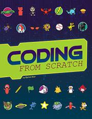 CODING FROM SCRATCH by Rachel Ziter