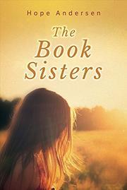 THE BOOK SISTERS  by Hope  Andersen