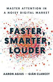 FASTER, SMARTER, LOUDER by Aaron  Agius