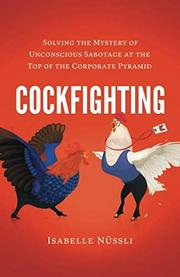 COCKFIGHTING by Isabelle  Nüssli