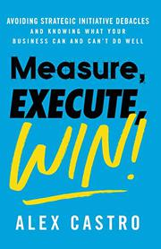 MEASURE, EXECUTE, WIN! by Alex  Castro