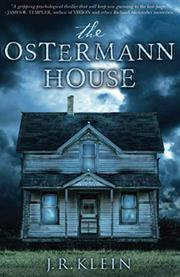 THE OSTERMANN HOUSE Cover