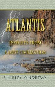 ATLANTIS by Shirley  Andrews