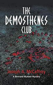 THE DEMOSTHENES CLUB Cover