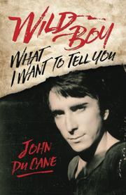 WILD BOY by John Du Cane