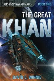 THE GREAT KHAN by David  Winnie