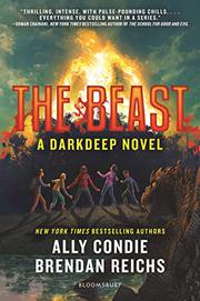 THE BEAST by Ally Condie