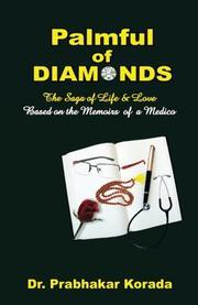 PALMFUL OF DIAMONDS  by Prabhakar  Korada
