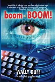 BOOM BOOM! by Wally  Duff