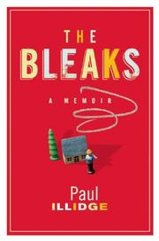 THE BLEAKS by Paul Illidge