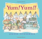YUM! YUM!! by Joanne Fitzgerald