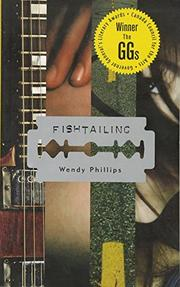 FISHTAILING by Wendy Phillips