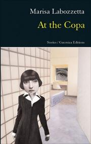 AT THE COPA by Marisa Labozzetta