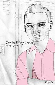 Cover art for ONE IN EVERY CROWD