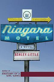 NIAGARA MOTEL by Ashley Little