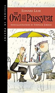 Cover art for THE OWL AND THE PUSSYCAT