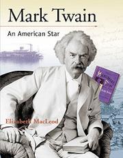 MARK TWAIN by Elizabeth MacLeod