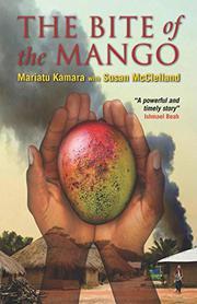 THE BITE OF THE MANGO by Mariatu Kamara