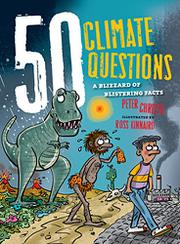 Cover art for 50 CLIMATE QUESTIONS