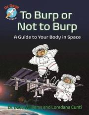 TO BURP OR NOT TO BURP by Dave Williams