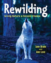 REWILDING by Jane Drake