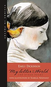 MY LETTER TO THE WORLD by Emily Dickinson