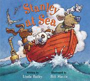 STANLEY AT SEA by Linda Bailey