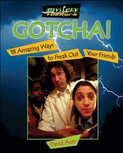 GOTCHA! by David Acer