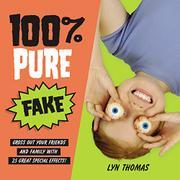 100% PURE FAKE by Lyn Thomas