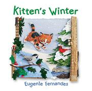 KITTEN'S WINTER by Eugenie Fernandes