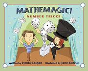 MATHEMAGIC! by Lynda Colgan