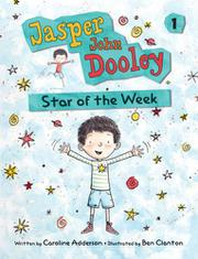 Book Cover for STAR OF THE WEEK