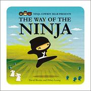 Cover art for NINJA COWBOY BEAR PRESENTS THE WAY OF THE NINJA
