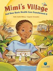 Book Cover for MIMI'S VILLAGE