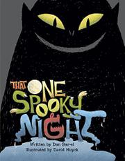 THAT ONE SPOOKY NIGHT by Dan Bar-el