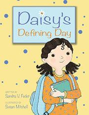 Cover art for DAISY'S DEFINING DAY